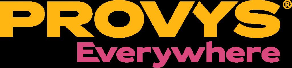 Provys logo