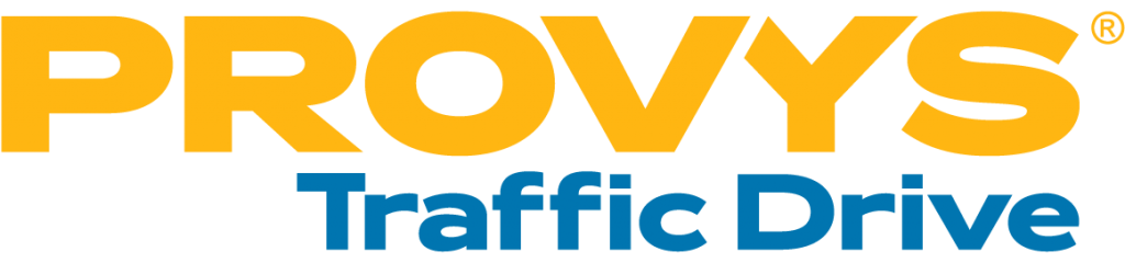 Provys logo Traffic Drive