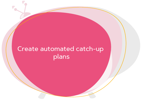 AUTOMATIC CATCH-UP