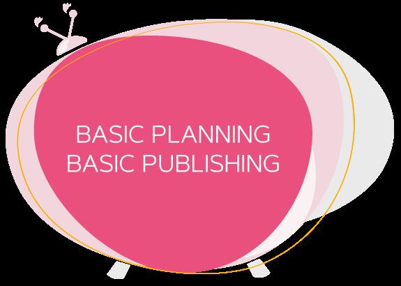 BASIC PLANNING BASIC PUBLISHING
