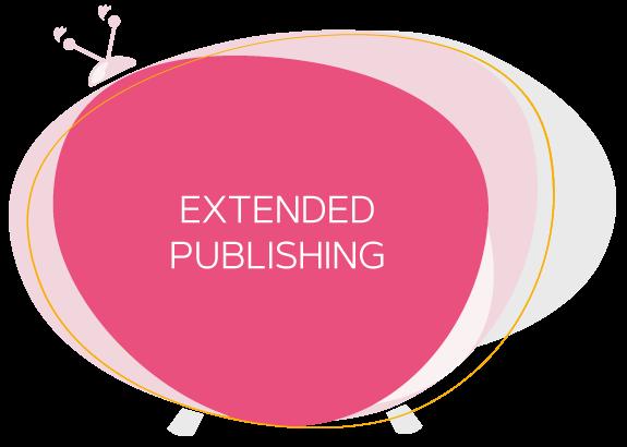 EXTENDED PUBLISHING