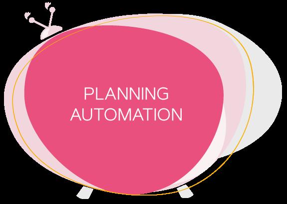 PLANNING AUTOMATION